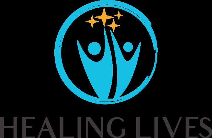 Healing Lives Logo