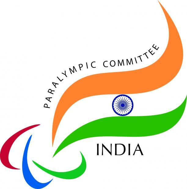 Para olympic logo