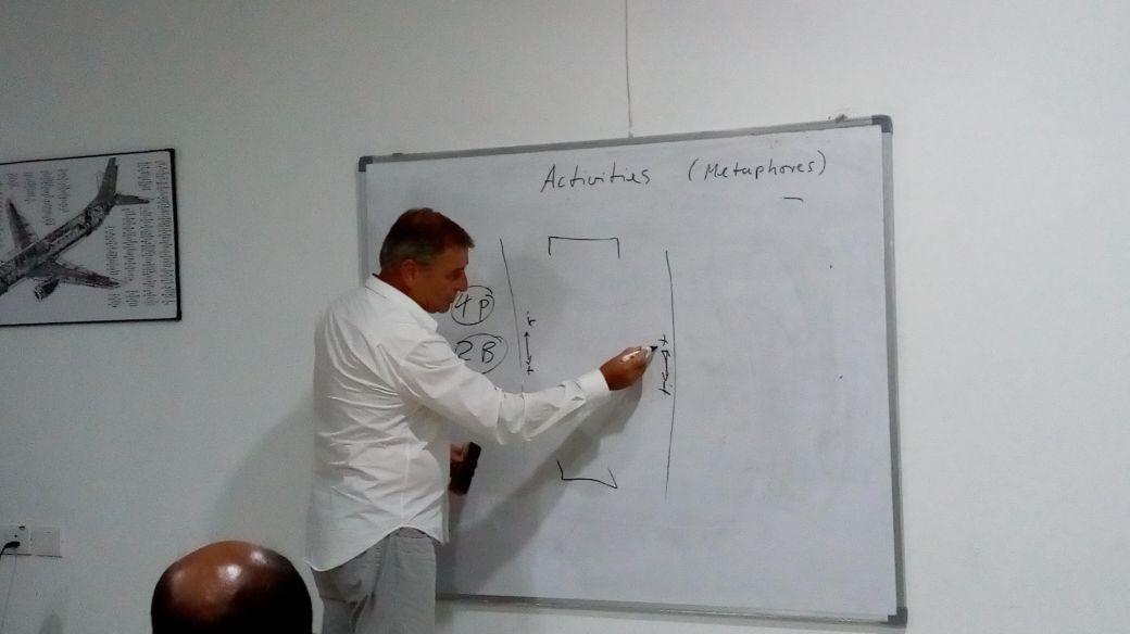 teaching by Ulrich Pfisterer