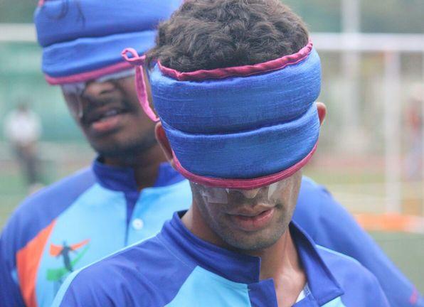 another close photo of Pankaj Rana