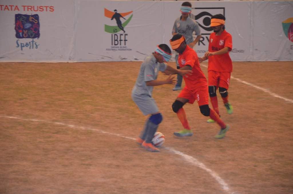 match between shillong and kerala
